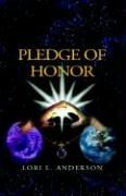 Pledge of Honor als Buch