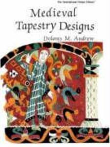 Medieval Tapestry Designs als Taschenbuch