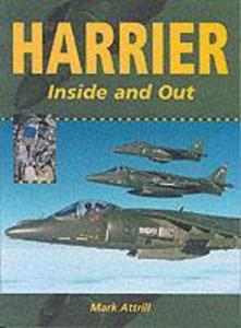 Harrier als Taschenbuch