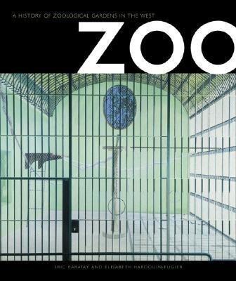 Zoo als Taschenbuch