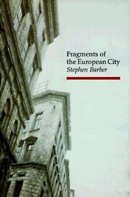 Fragments of the European City als Taschenbuch