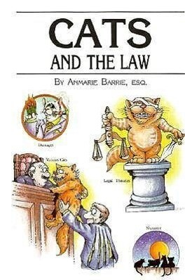 Cats and the Law als Buch
