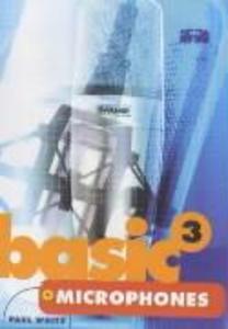 Basic Microphones als Taschenbuch