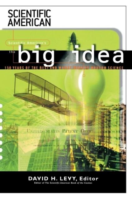 The Big Idea als Taschenbuch