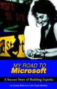 My Road to Microsoft als Buch