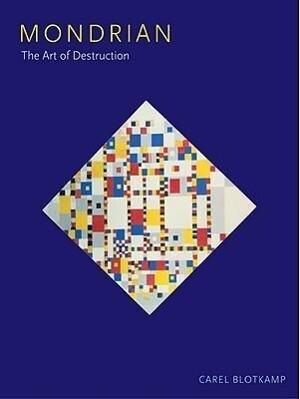 Mondrian als Taschenbuch