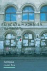 Romania als Taschenbuch