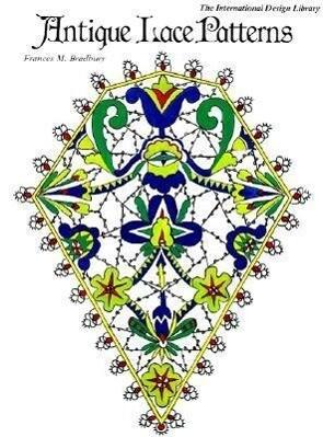 Antique Lace Patterns als Taschenbuch