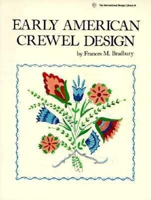 Early American Crewel Design als Buch