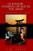 GI Junior: Volume I als Buch