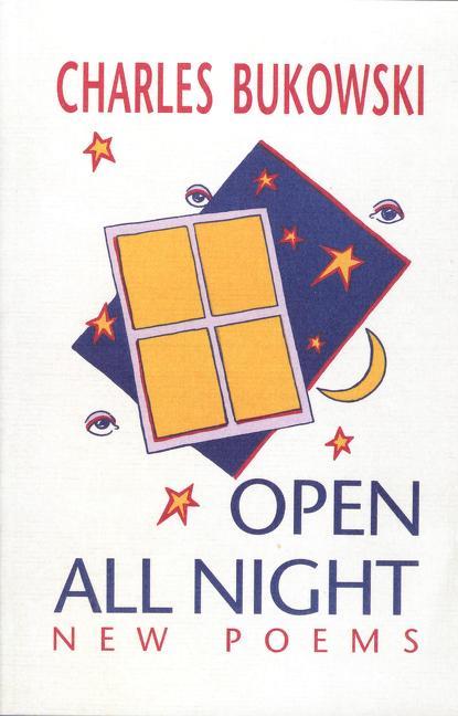 Open All Night als Buch