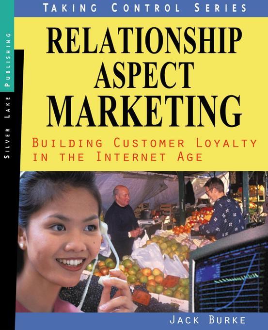 RELATIONSHIP ASPECT als Taschenbuch