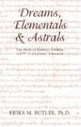 Dreams, Elementals & Astrals als Buch
