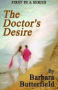 The Doctor's Desire als Buch