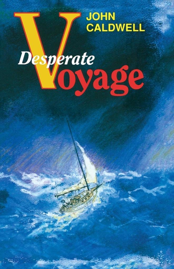 Desperate Voyage als Taschenbuch