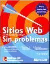 Sitios Web con Microsoft Frontpage sin problemas als Taschenbuch