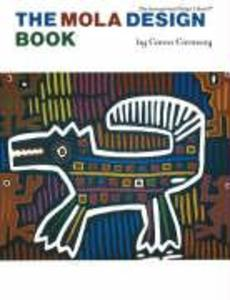 Mola Design Book als Taschenbuch