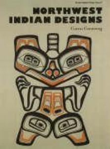 Northwest Indian Designs als Taschenbuch