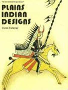 Plains Indian Designs als Taschenbuch