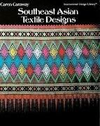 Southeast Asian Textile Designs