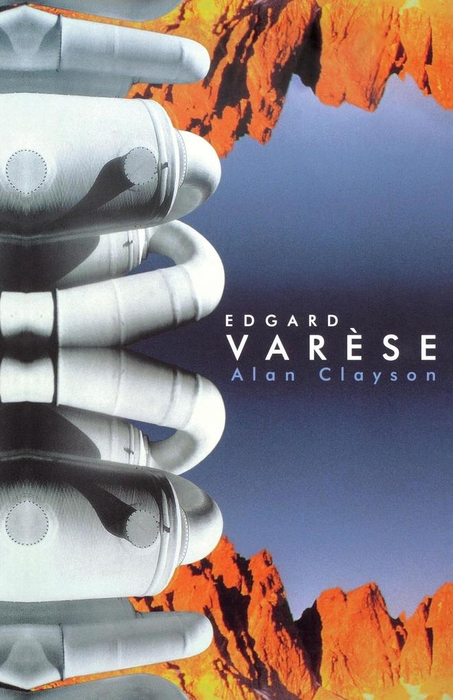 Edgard Varese als Taschenbuch