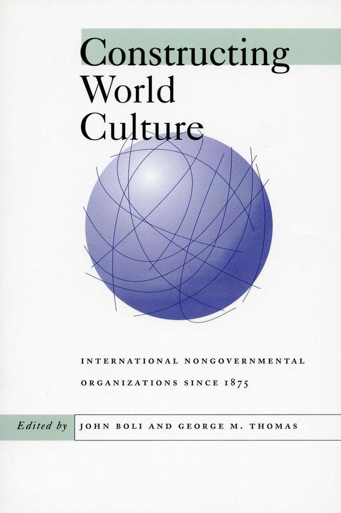 Constructing World Culture: An Anthology of Poetry and Criticism als Taschenbuch