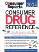 Consumer Drug Reference 2004 als Buch