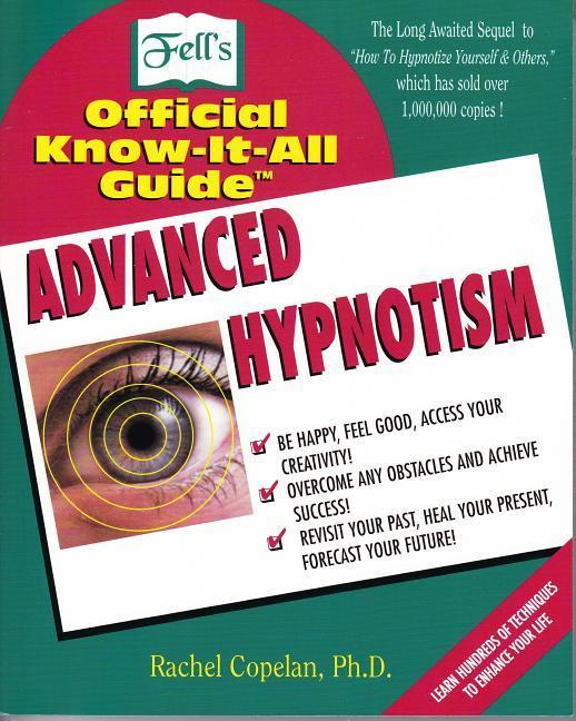 Advanced Hypnotism: Advanced Hypnotism Techniques als Taschenbuch