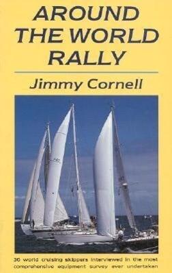 Around the World Rally als Taschenbuch