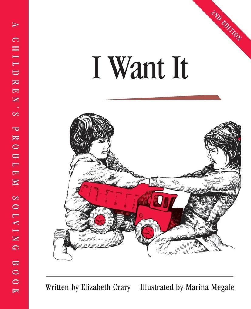 I Want It als Taschenbuch