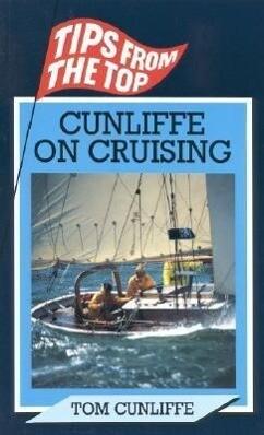 Cunliffe on Cruising als Taschenbuch