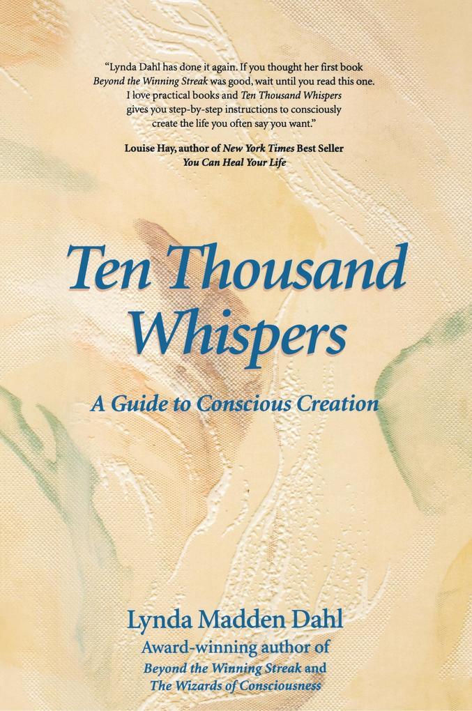 Ten Thousand Whispers als Buch