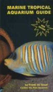 Marine Tropical Aquarium Guide als Buch