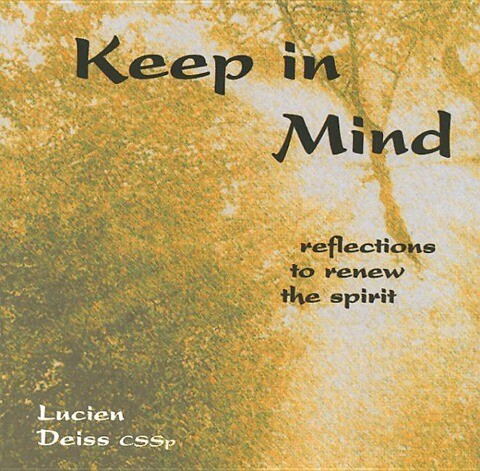 Keep in Mind: Reflections to Renew the Spirit als Hörbuch
