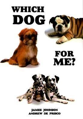 Which Dog for Me als Buch