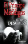 El Principe de Los Mendigos als Buch