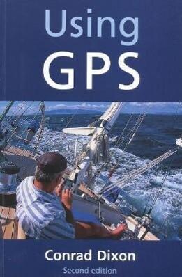 Using GPS als Taschenbuch
