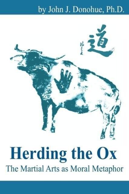 Herding the Ox als Taschenbuch