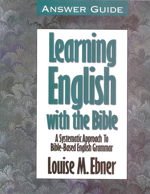 Learning English with the Bible Answer Guide als Taschenbuch