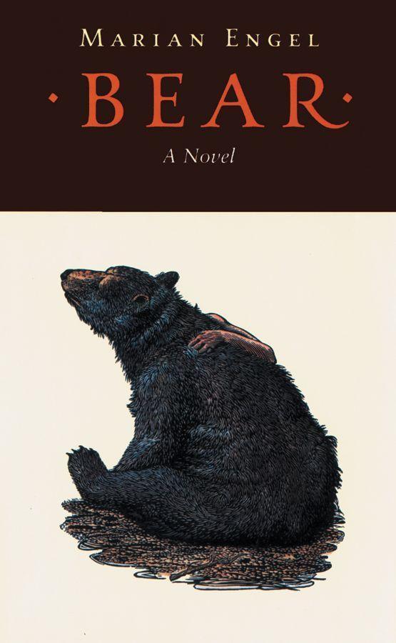 Bear als Taschenbuch
