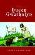 Queen Gwethalyn als Taschenbuch