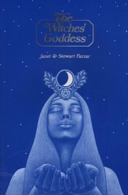 The Witches' Goddess als Taschenbuch