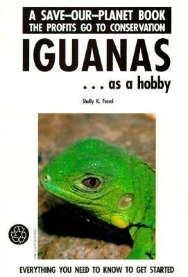 Iguanas as a Hobby als Taschenbuch