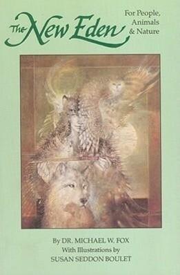 New Eden, for People, Animals, Nature als Taschenbuch