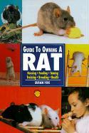 Guide to Owning a Rat als Taschenbuch