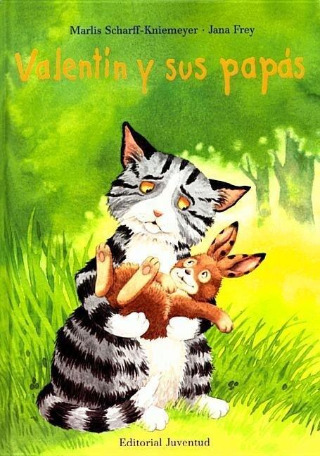 Valentín y sus papás als Taschenbuch