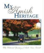 My Amish Heritage als Buch