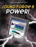 Sound Forge 6 Power! als Buch