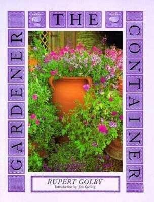 Container Gardener als Buch