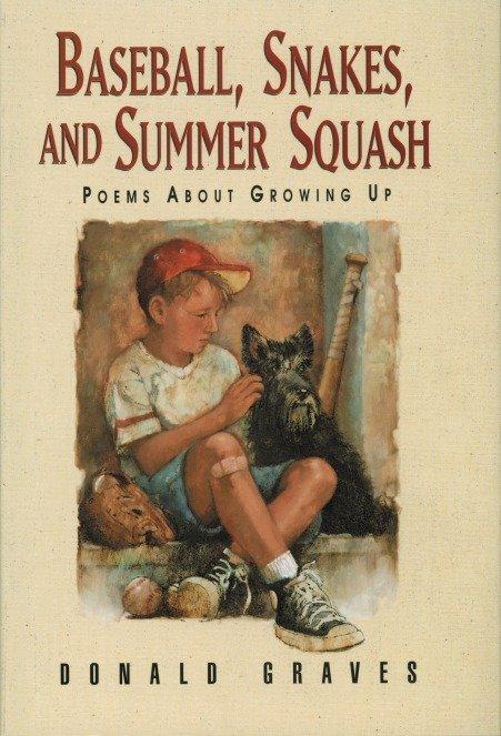 Baseball, Snakes, & Summer Squash als Taschenbuch